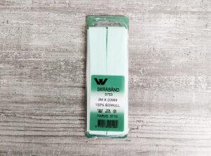 Skråbånd 3M X 20MM - 100% Bomuld - Farve 5710