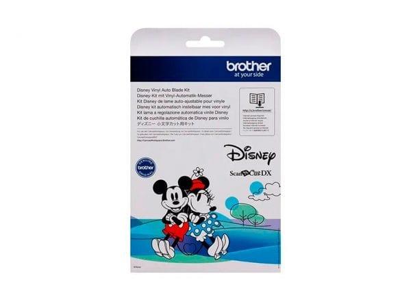Brother ScanNcut Disney Vinyl Auto Blade kit (Passer til SDX serien)
