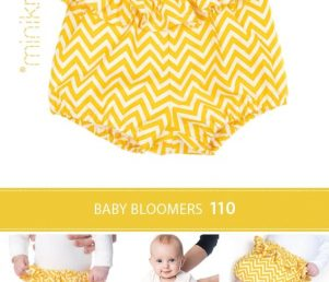 Mimikrea - Baby bloomers 00110