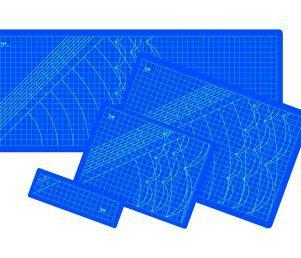KAI - Skæreplade (60 X 90 cm)